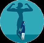 Unleash Your Inner Badass - Inner Strength for Amazing Women 1