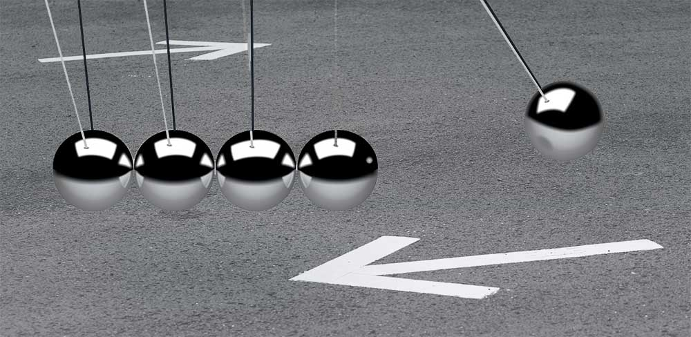 life is like a pendulum how to reach your goals faster