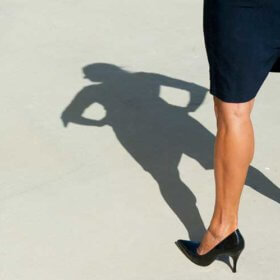 how to be a woman of integrity