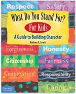 integrity kids book